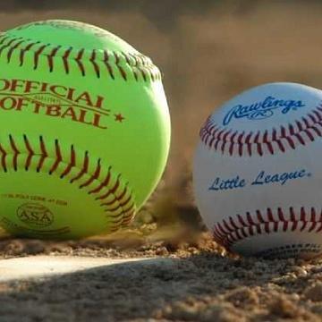 <strong>Baseball/Softball</strong>
