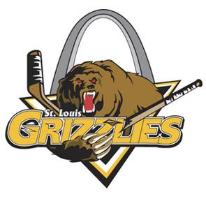 St. Louis Grizzlies