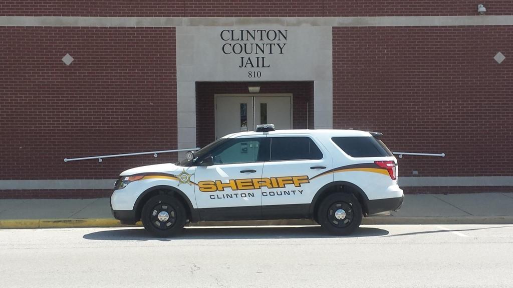 Clinton County Police
