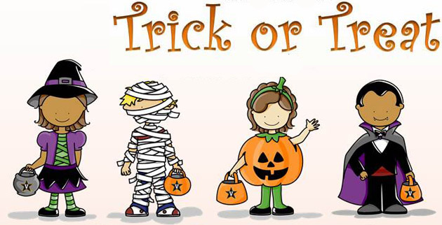 Make trick or treating fun and safe for everyone with these non-candy alternative