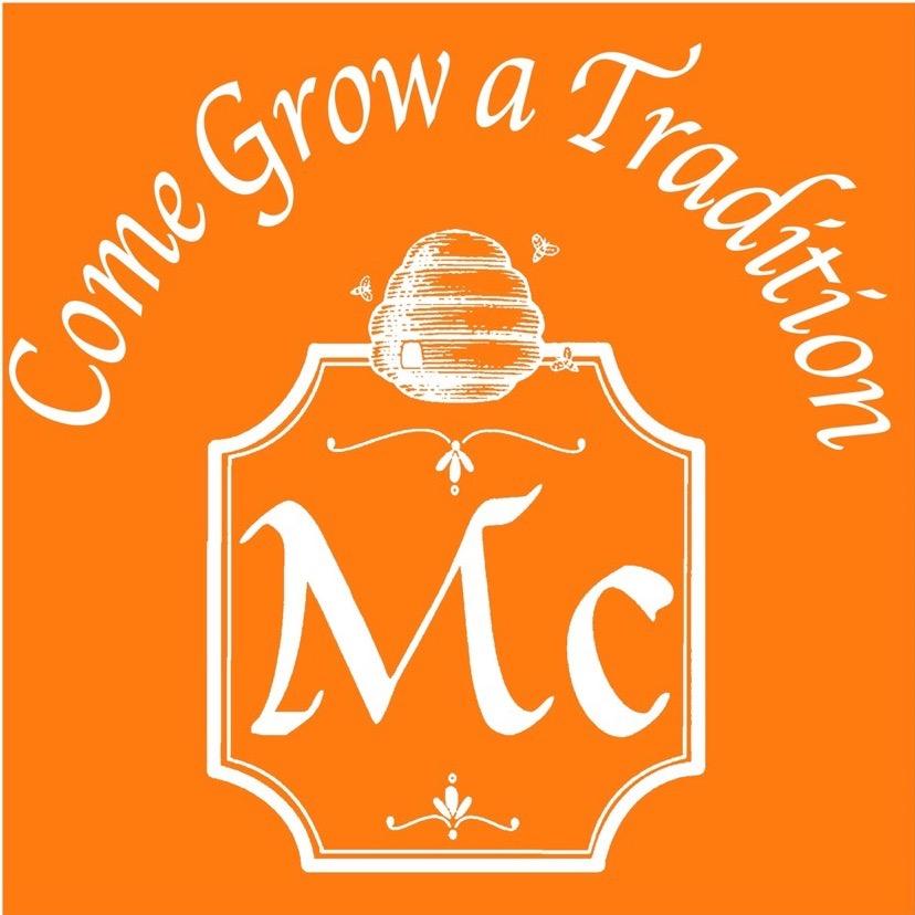 McManor Farm Logo