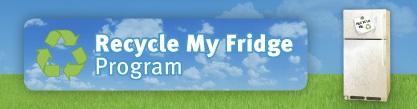 Recycle Fridge Program2