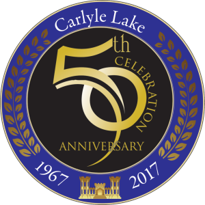 50th Anniversary - Final Logo