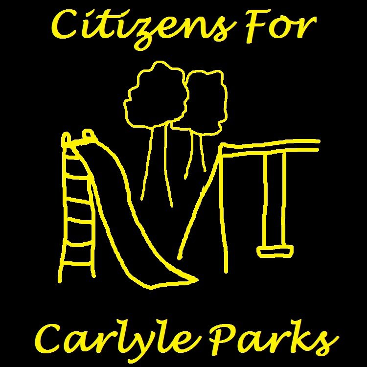 Citizens For Carlyle Parks