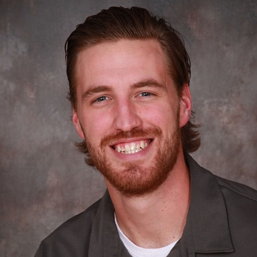 Andrew Brackett