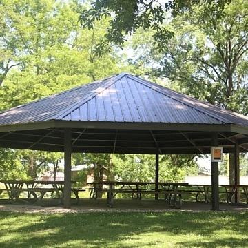 <b>Pavilions</b>