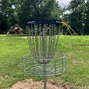 <b>Disk Golf</b>