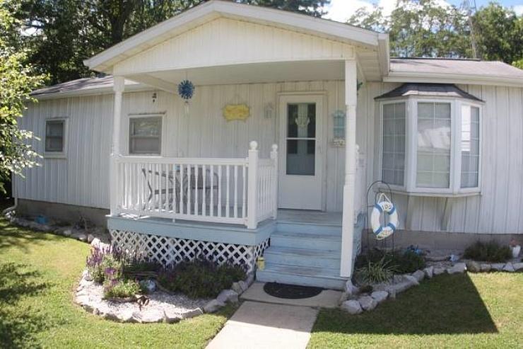 100 Steps Cottage