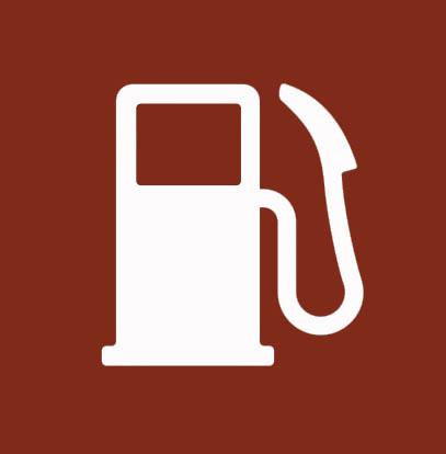 gas convenience icon