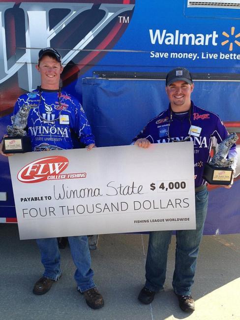 2015 FLW Winner