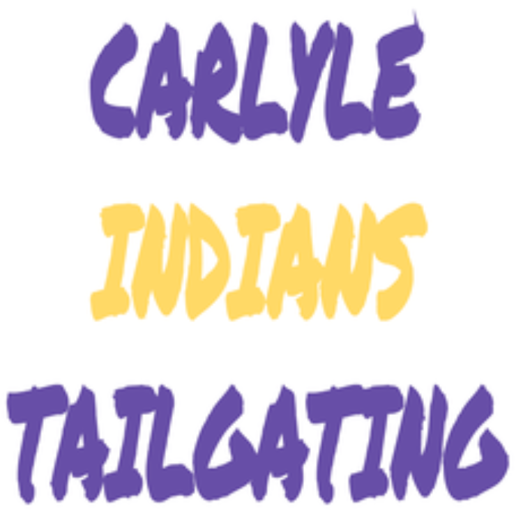 Carlyle Indians Tailgating Resized