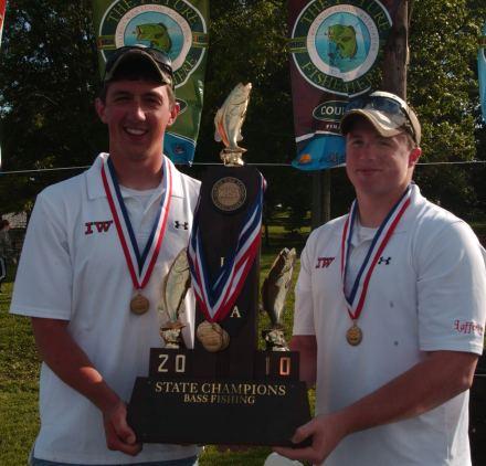 2010 IHSA Winner