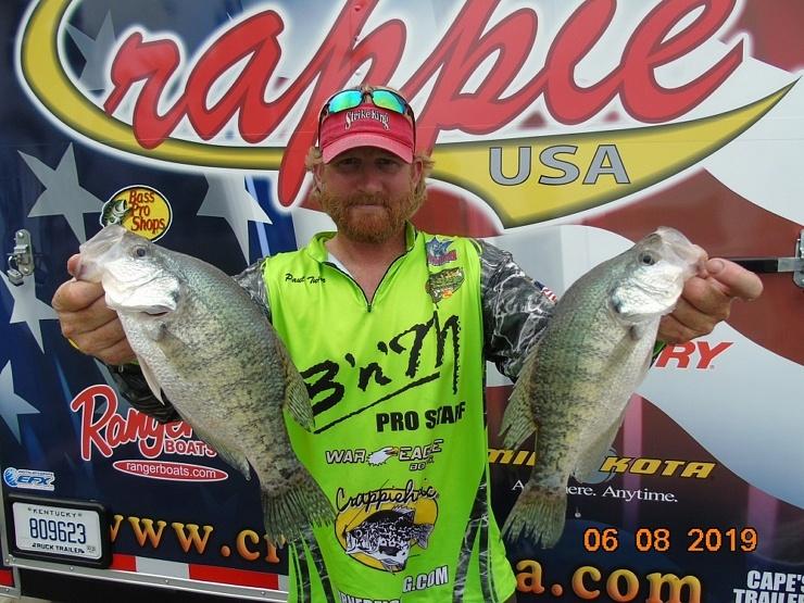 2019 CUSA Caryle Lake Results Pro Winners
