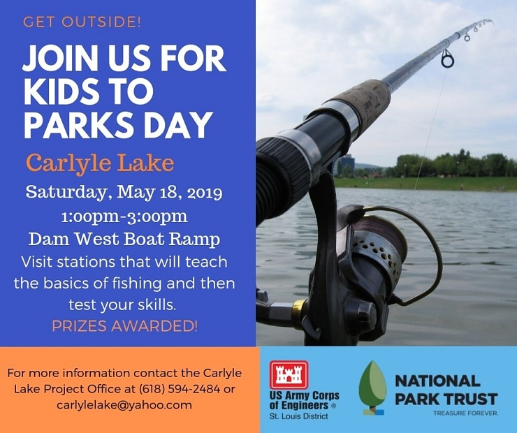 2019 Kids to Parks Day