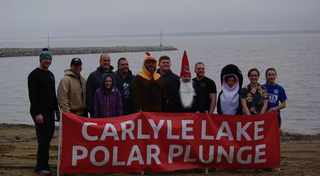 2019 Polar Plunge