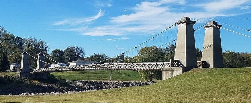 General Dean Bridge 4
