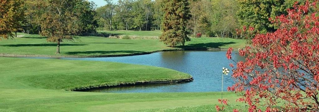 Gov Run Golf Course