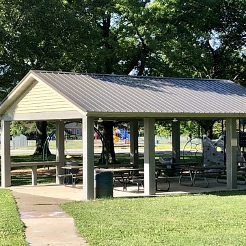 <b>Pavilion</b>