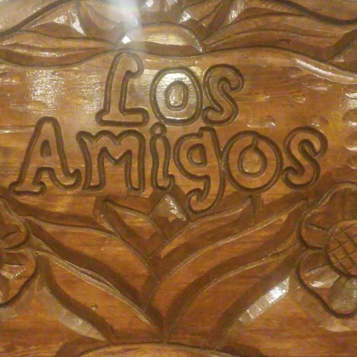Los Amigos Logo