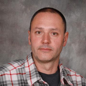 Brandon Pieron