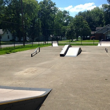 <strong>Skate Park</strong>