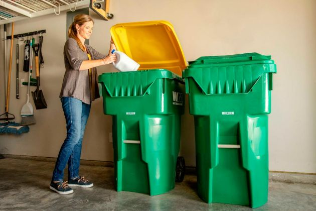 WM Recycling 101