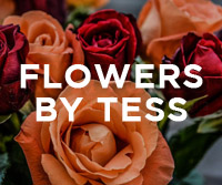 flowers by tess